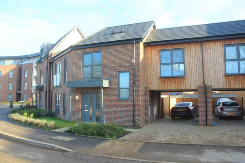Images for Fensom Place, Oakgrove EAID:TCL01 BID:TCL01