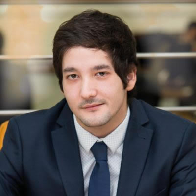 Matthew Iskandar, Lettings Negotiator